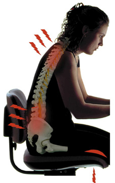 Cognitive behavioural approach recommended for back pain