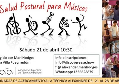 Salud postural para musicos 4-18 600