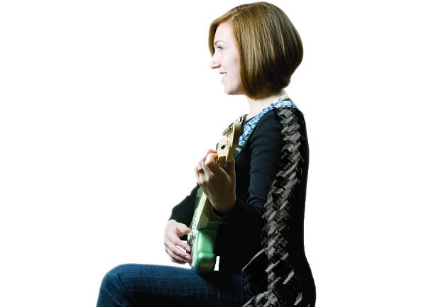 3 claves para una postura saludable cuando tocas un instrumento o cantas