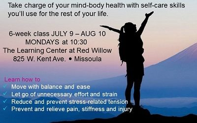 6-Week Class in Missoula