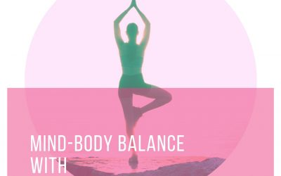 Mind-Body Balance workshop at Red Willow